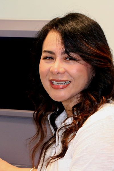 Dr. Kathy Samuels